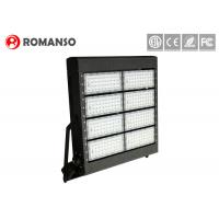 Wholesale Cree Chips Led Floodlight 1000W , Outdoor Ip66 Led Sports Lighting from china suppliers