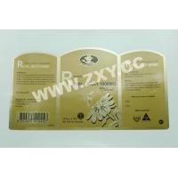 Buy cheap Medicine Sticker from wholesalers