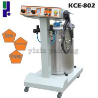 Safe Electrostatic Powder Coating Spray Machine Max Input Pressure 10 Bar for sale