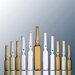 20ml glass ampoules vials
