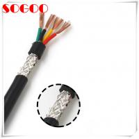 Buy cheap 40G QSFP To QSFP Optical Cable OM3 50/125 MM 40G QSFP AOC Cable from wholesalers