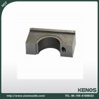 Buy cheap CNC customized tungsten Carbide Mold Parts machining tools from wholesalers