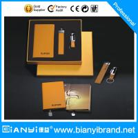 Buy cheap Stationery Gift Pen Set include Pen and Business Card Holder Ideal Corporate Gift from wholesalers