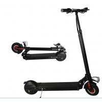 Buy cheap 350w Brushless Motor Powered Unicycle Firewheel Self Balance Electric Scooter from wholesalers