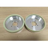 Buy cheap Cup Vitrified Diamond Grinding Wheels , PCD Cutting Tools Vitrified Diamond Wheels from wholesalers
