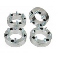 Heavy Duty 6x135 Car Wheel Spacers 14 Mm X 2 Stud For Chevolet / Chevy