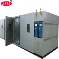 Buy cheap Electronic Products Machinery Damp Heat  Environmental Temperature Humidity Calibrator Test from wholesalers