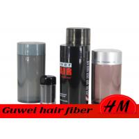 Buy cheap Natural Ingredient Organic Hair Thickening Fiber Products Undetectable from wholesalers