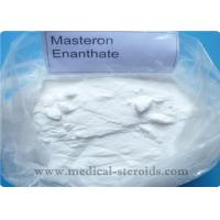 Buy cheap 303-42-4 Raw Steroid Powders Methenolone Enanthate Primobolan Depot For Sterngth Gain from wholesalers