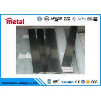China Carbon Steel Hot Rolled Steel Round Bar , Q345B / 304 / 316 Stainless Steel Round Bar on sale