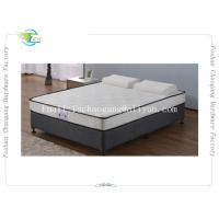 Wholesale Professional Bedroom Roll Up Bed Mattress With High Density Sponge Filler from china suppliers