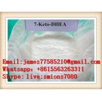 Buy cheap 7 Keto Dehydroepiandrosterone Injectable Legal Steroids Hormones CAS 566-19-8 from wholesalers