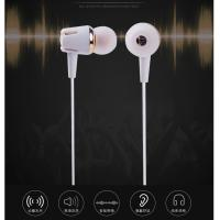 Buy cheap Magnetic Switch Metal Noise Cancelling Sport Earbuds / Waterproof Wireless Bluetooth Earphones from wholesalers