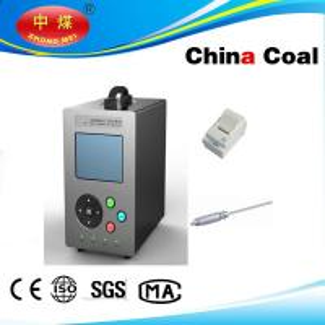 Portable composite gas analyzer Manufactures