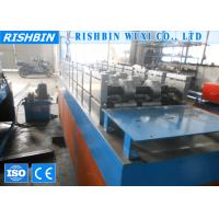 Buy cheap Drywall Wall Angle Steel Frame Roll Forming Machine for Light Steel Framing Housing from wholesalers