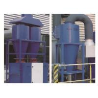 Wholesale Plasma Cutting Fume Cyclone Dust Collection Systems, Cyclone Dust Separator Collector from china suppliers