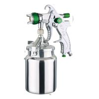 China H.V.L.P. Factory Professional Air Paint Spray Gun Car Paint Sprayer Pneumatic Tools For Carpenter and Panel Beater U on sale