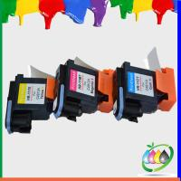 Buy cheap printhead for HP11 4 color inkjet printer print head from wholesalers