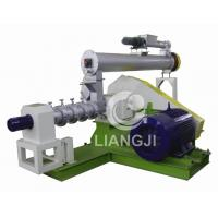 Buy cheap Soybean Extruder Machine from wholesalers