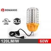 HID Temporary High Bay Corn LED Lights 250 Watts With 120lm/W Efficiency , Eco Friendly Manufactures