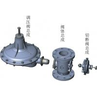 Wholesale Small Natural Gas Regulator Direct Operated For Residential Burners from china suppliers