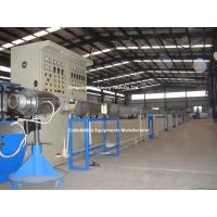 Wholesale 120 power electrical cable extrusion production line from china suppliers