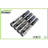 Buy cheap Ego Ce4 Clearomizer E Cigarette Tank Atomizer 1.8ohm - 2.8ohm To Refill e-Juice from wholesalers