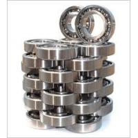 Buy cheap Lower Friction Deep Groove Ball Bearing 6203C / 2Z / 2HRS2 to Reduced Energy Consumption from wholesalers