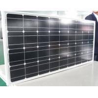 Buy cheap Waterproof High Output Solar Panels 180W product