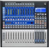Buy cheap Stable Performance Digital Sound Mixer , 16 Channel Analog Mixer from wholesalers