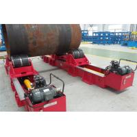 Wholesale Hydraulic Wind Tower Production Line Fit - up Tank Rotator Adjusting from china suppliers