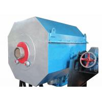 Buy cheap Tilting Rotating Heat Treatment Oven , Tool Steel Die Steel Parts Vacuum Tempering Furnace from wholesalers