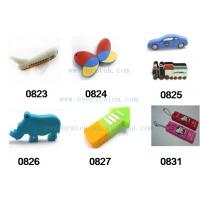 Buy cheap True Capacity Factory Price PVC or Silicone Cute Toy USB 2.0 3.0 Flash Disk, Drive, Stick from wholesalers