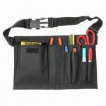 Buy cheap DIY Tool Belt with Adjustable Webbing Belt from wholesalers