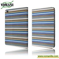 Buy cheap Zebra holster Leathe case for ipad mini4. skin cover for tablet PC from wholesalers
