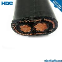 36 awg copper conductor 6mm2 concentric cable Manufactures