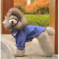 Buy cheap factory price Summer Cloth for Dogs/Dog T-shirt from wholesalers