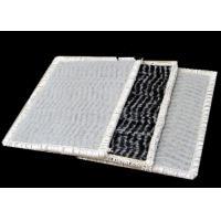 Buy cheap Geosynthetic Clay Liner 4 Layer Geosynthetic Clay Liner Sodium Bentonite Blanket from wholesalers