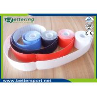Buy cheap I shape Pre cut kinesio therapy tape sports physio tape muscle tape from wholesalers