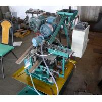 Buy cheap Small Bicycle Spoke and Motorcycle Spoke Nipple Making Machine from wholesalers