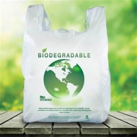 Wholesale Durable T-Shirt Grocery Bags from china suppliers