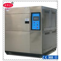 Buy cheap Automotive 1 Mintue Recover Time Thermal Shock Lab Test Chamber 200 Degree Temperature from wholesalers