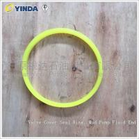 Wholesale Valve Cover Seal Ring Mud Pump Fluid End AH36001-05.13 GH3101-05.09 Hydraulic End System from china suppliers