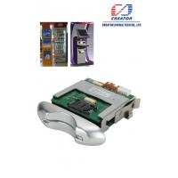 Buy cheap Half Insert Manual Insert Card Reader And Writer / IC CPU Card Reader EMV from wholesalers