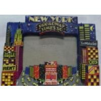 Buy cheap Polyresin Photo Frames from wholesalers