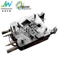 Wholesale OEM / ODM Aluminum Die Casting Mould / Tooling for Alloy Diecast Products from china suppliers