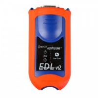 Buy cheap John Deere Service Advisor EDL V2 Auto Diagnostic Tools For Construction Equipment from wholesalers