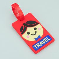 Wholesale Simple Design personalised bag tag from china suppliers