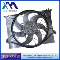 Buy cheap Mercedes W221 S550 S450 Car Radiator Cooling Fan Motor OEM 2215001193 A2215000993 from wholesalers
