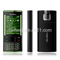 Quality X3i Hot Sell Cheap GSM Dual SIM Touch Screen Mobile Phone for sale